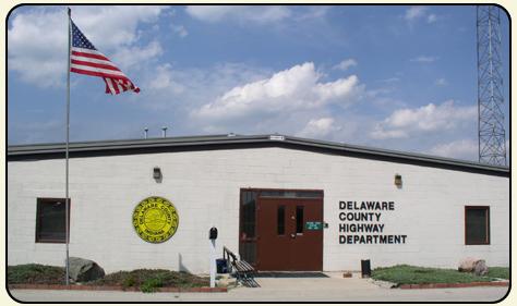 Delaware County, IN / HomepageAdult ProbationAuditorClerk of