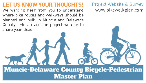 Link to Bike/Ped Survey Site